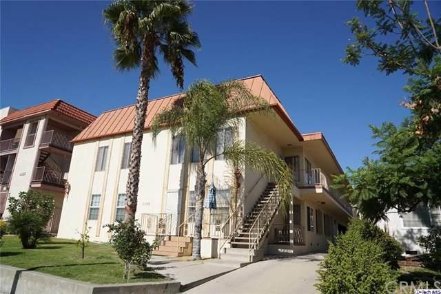 1135 E Wilson Avenue #4, Glendale, CA 91206 (#320000703) :: The Brad Korb Real Estate Group