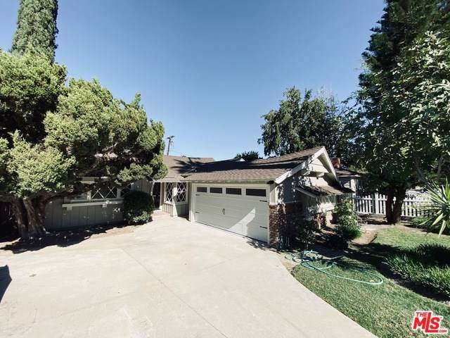 22233 Avenue San Luis, Woodland Hills, CA 91364 (#20555190) :: RE/MAX Masters