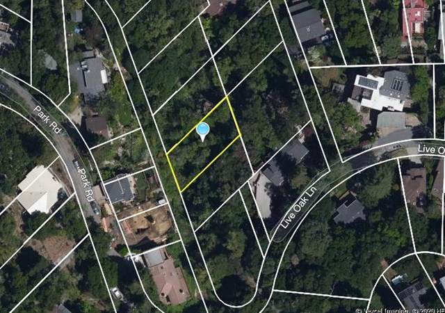 0 Live Oak Lane, Redwood City, CA 94062 (#ML81783447) :: A|G Amaya Group Real Estate