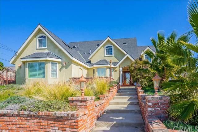 3805 Del Rosa Avenue, San Bernardino, CA 92404 (#TR20037889) :: Berkshire Hathaway Home Services California Properties