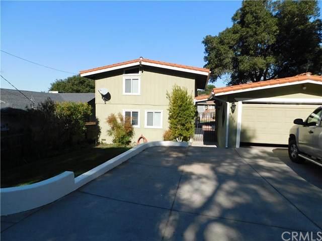 4555 Cayucos Avenue, Atascadero, CA 93422 (#SP20035120) :: Crudo & Associates