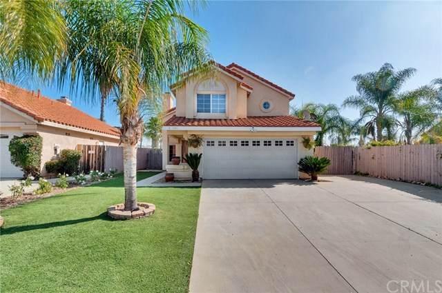 136 N Nebraska Street, Lake Elsinore, CA 92530 (#CV20037669) :: A G Amaya Group Real Estate