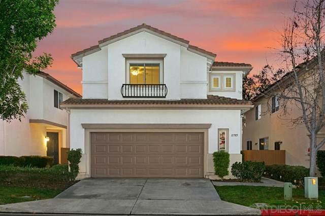 11785 Westview Pkwy, San Diego, CA 92126 (#200008609) :: Faye Bashar & Associates