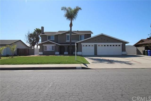 1147 W Grove Street, Rialto, CA 92376 (#CV20038028) :: Realty ONE Group Empire