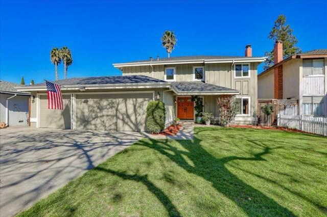 301 Curie Drive, San Jose, CA 95119 (#ML81783454) :: RE/MAX Masters