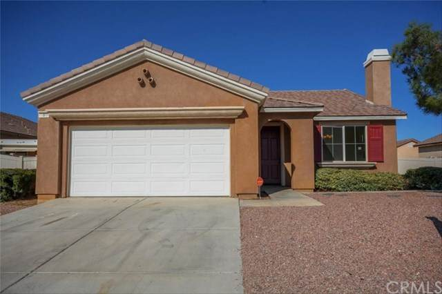 11844 Branch Court, Adelanto, CA 92301 (#WS20036171) :: Allison James Estates and Homes