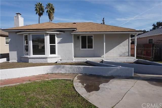 3479 N Mountain View Avenue, San Bernardino, CA 92405 (#CV20038081) :: Berkshire Hathaway Home Services California Properties