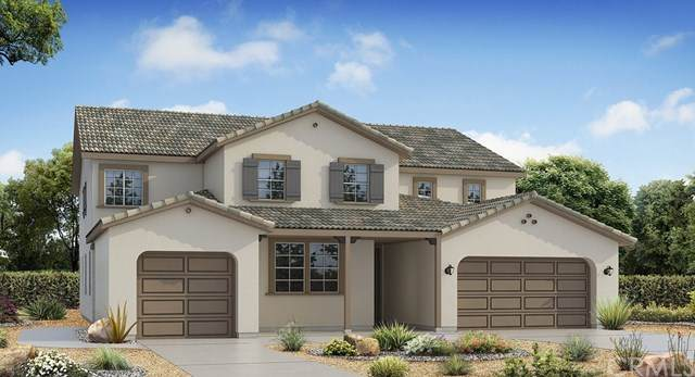 11841 Confluence Drive, Jurupa Valley, CA 91752 (#SW20038053) :: RE/MAX Masters