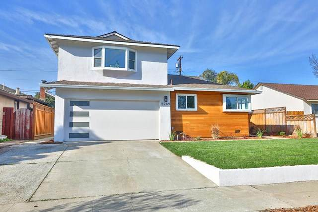 5269 Estrade Drive, San Jose, CA 95118 (#ML81783475) :: RE/MAX Masters