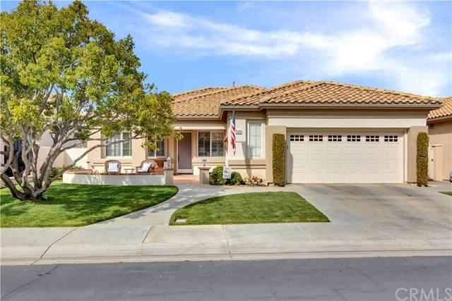 4908 Singing Hills Drive, Banning, CA 92220 (#EV20037140) :: Mainstreet Realtors®