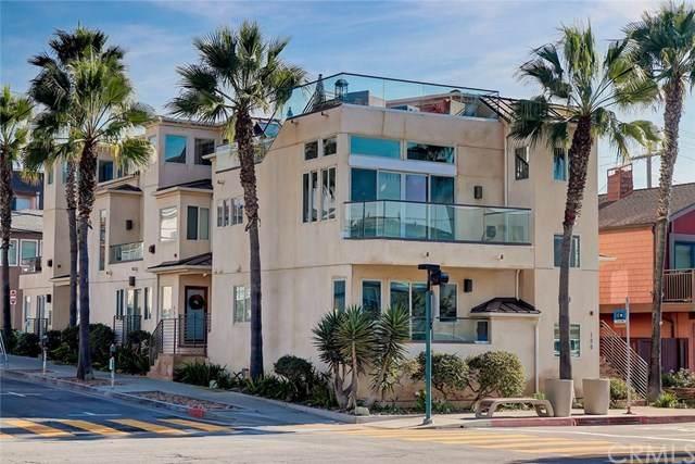 100 8th Street, Hermosa Beach, CA 90254 (#SB20035942) :: Better Living SoCal