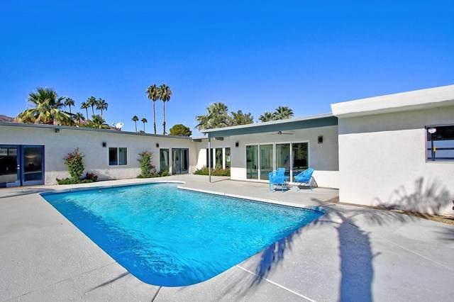 73429 Bursera Way, Palm Desert, CA 92260 (#219039368PS) :: Allison James Estates and Homes