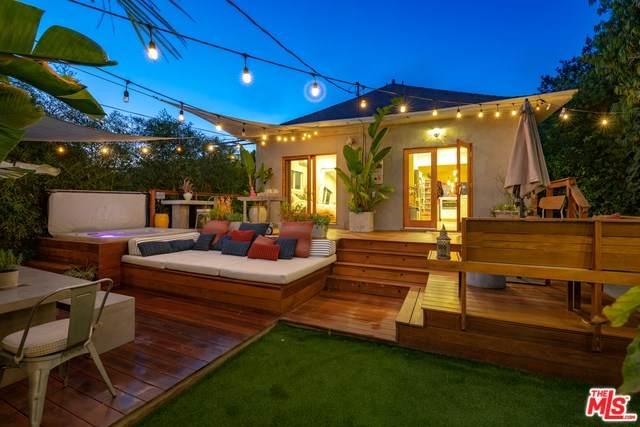 416 Brooks Avenue, Venice, CA 90291 (#20552748) :: Better Living SoCal