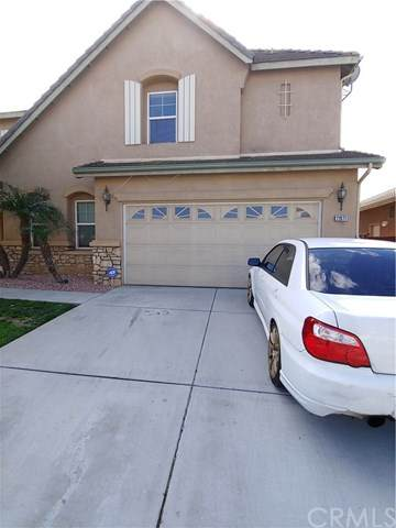 22071 Goldenchain Street, Moreno Valley, CA 92553 (#TR20038167) :: Realty ONE Group Empire