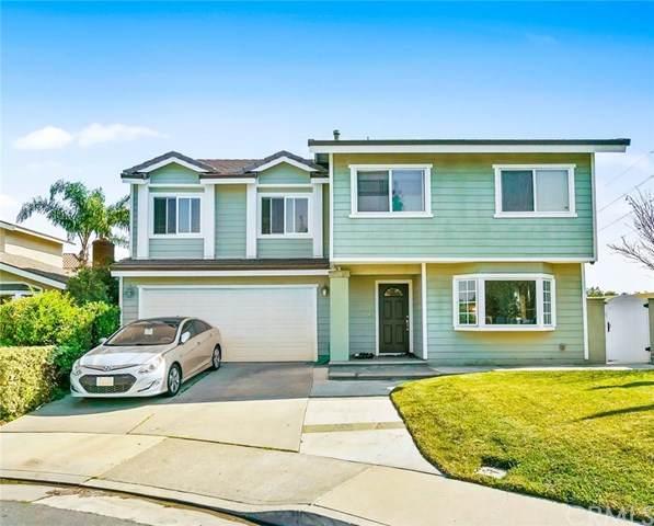 14972 Geneva Street, Irvine, CA 92604 (#DW20037916) :: Allison James Estates and Homes