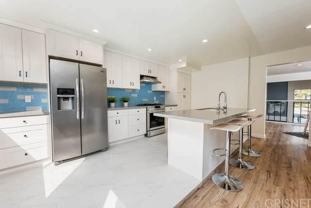 4421 Alla Road #7, Marina Del Rey, CA 90292 (#SR20037543) :: Veléz & Associates