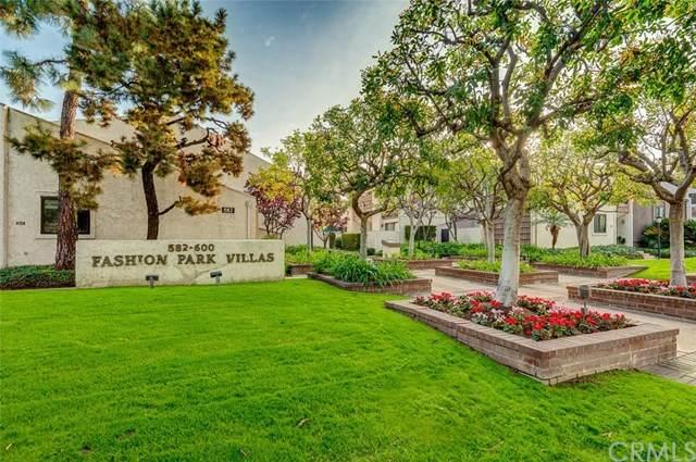 588 W Huntington Drive F, Arcadia, CA 91007 (#CV20038156) :: Veléz & Associates
