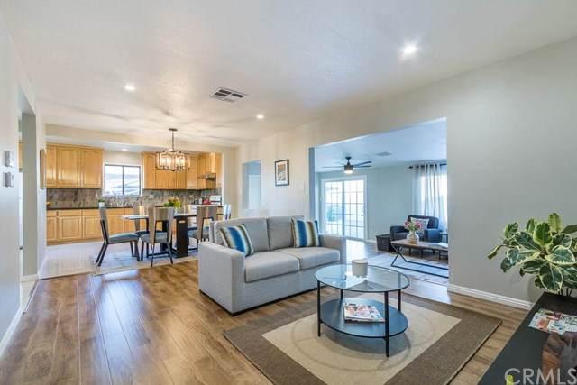 1732 Pontenova Avenue, Hacienda Heights, CA 91745 (#SB20038155) :: Allison James Estates and Homes
