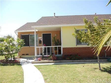 726 W 135th Street, Gardena, CA 90247 (#PW20038191) :: Keller Williams Realty, LA Harbor