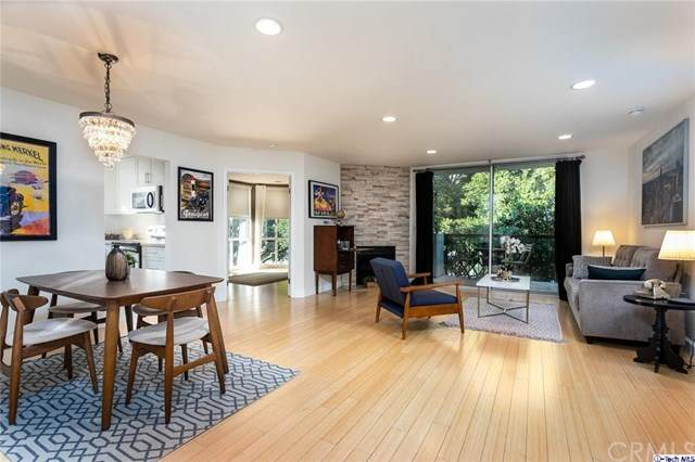 8530 Holloway Drive #421, West Hollywood, CA 90069 (#320000651) :: The Marelly Group | Compass