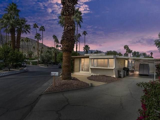 70260 Highway 111 #162, Rancho Mirage, CA 92270 (#219039371DA) :: Z Team OC Real Estate