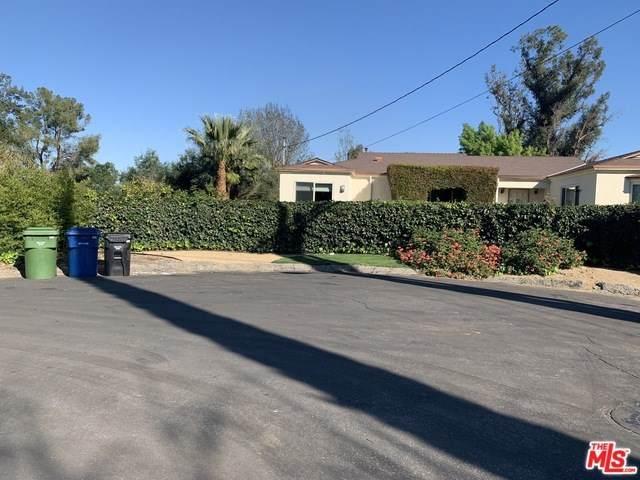 5340 Aura Avenue, Tarzana, CA 91356 (#20556574) :: Z Team OC Real Estate