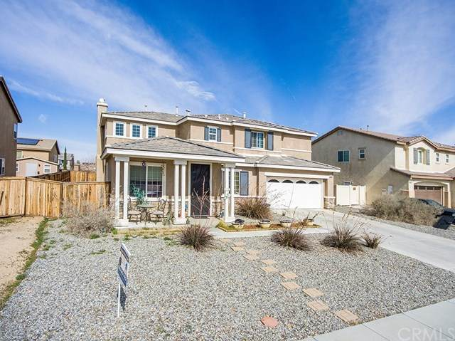 11964 Elliot Way, Victorville, CA 92392 (#CV20038005) :: Realty ONE Group Empire