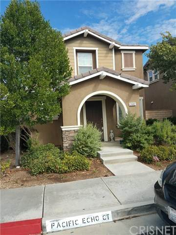 2602 Sparkling Water Court, Palmdale, CA 93550 (#SR20038172) :: eXp Realty of California Inc.