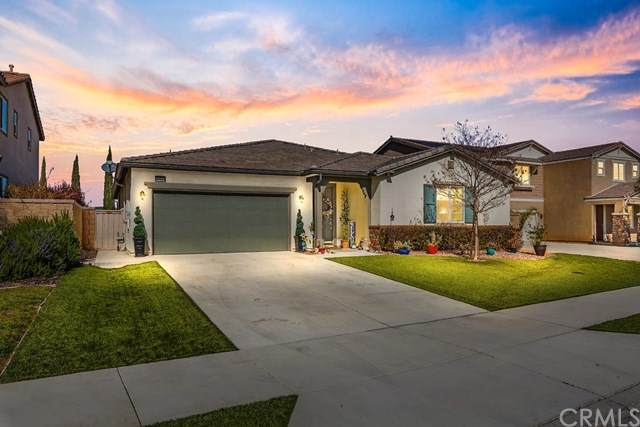35618 Desert Rose Way, Lake Elsinore, CA 92532 (#SW20037806) :: Realty ONE Group Empire
