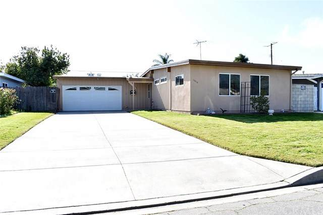 13916 Nevers Street, La Puente, CA 91746 (#CV20022409) :: Team Tami