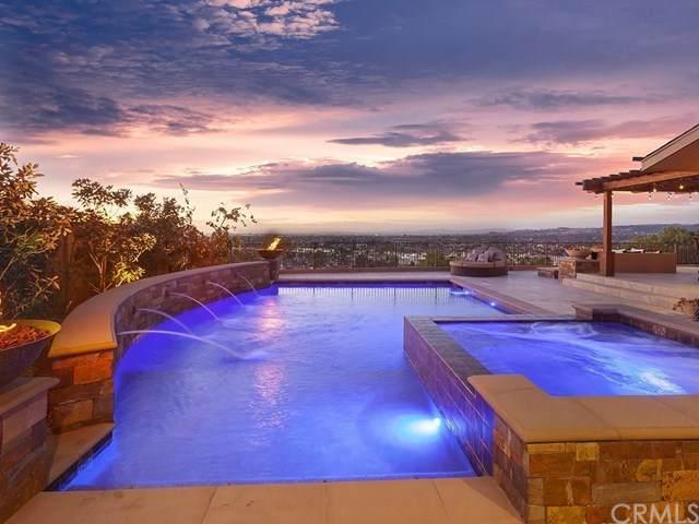 12277 Circula Panorama, North Tustin, CA 92705 (#PW20026662) :: Allison James Estates and Homes