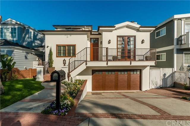3304 N Poinsettia Avenue, Manhattan Beach, CA 90266 (#SB20035052) :: Z Team OC Real Estate