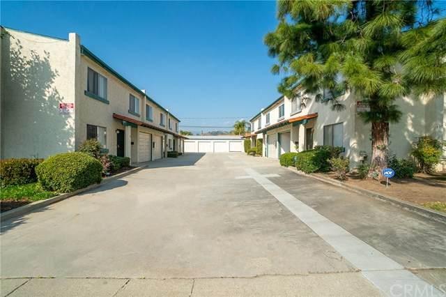 627 Claraday Street #11, Glendora, CA 91740 (#SB20037201) :: Coldwell Banker Millennium