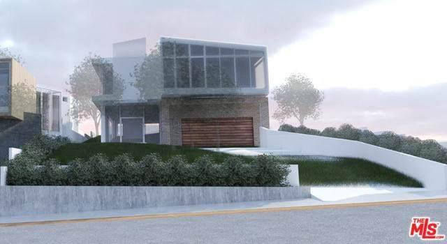 1030 Centinela Avenue, Santa Monica, CA 90403 (#20556578) :: Berkshire Hathaway Home Services California Properties