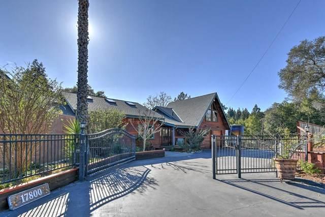 17800 Old Summit Road, Outside Area (Inside Ca), CA 95033 (#ML81783501) :: Crudo & Associates
