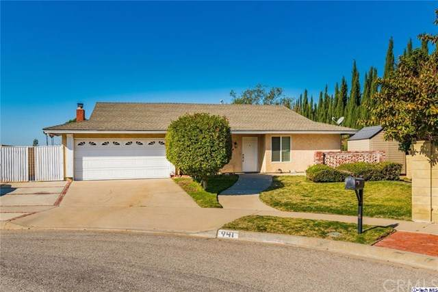 941 Bethel Court, Simi Valley, CA 93065 (#320000710) :: RE/MAX Parkside Real Estate