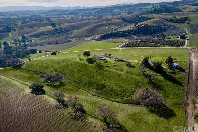 1200 Arbor Road, Paso Robles, CA 93446 (#NS20038123) :: Allison James Estates and Homes