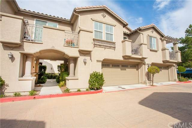 10375 Church Street #31, Rancho Cucamonga, CA 91730 (#CV20038229) :: RE/MAX Masters