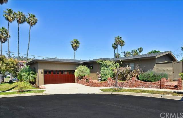2249 W Paseo Del Mar, San Pedro, CA 90732 (#PV20037848) :: Keller Williams Realty, LA Harbor