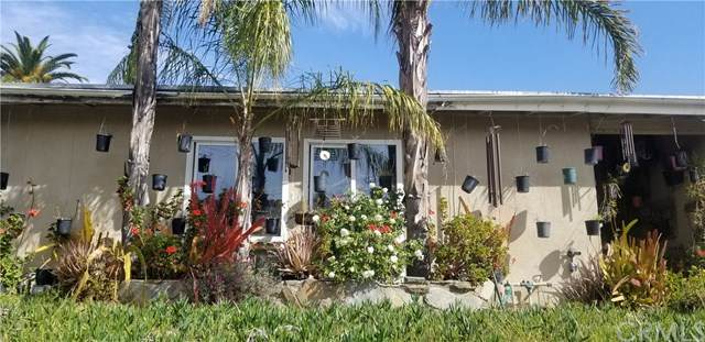 9921 Edmore Place, Sun Valley, CA 91352 (#DW20037737) :: RE/MAX Masters