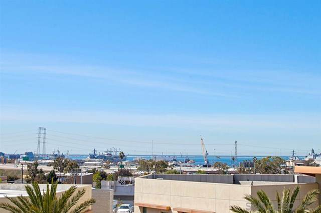 801 National City Blvd #509, National City, CA 91950 (#200008660) :: RE/MAX Masters