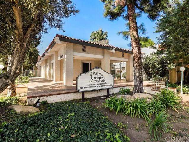 18307 Burbank Boulevard #5, Tarzana, CA 91356 (#BB20035988) :: Z Team OC Real Estate
