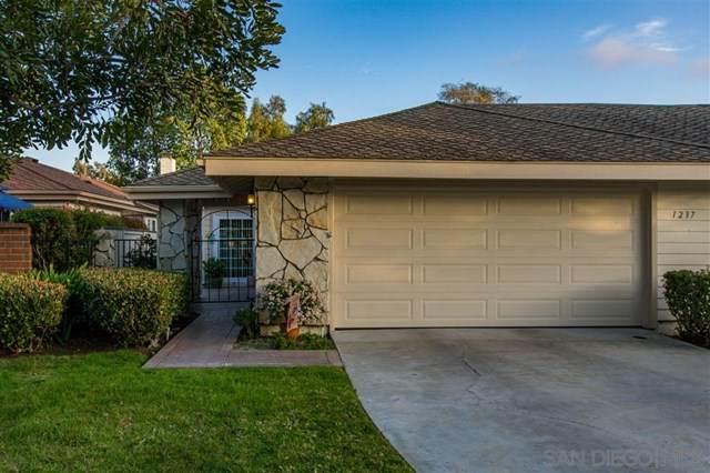 1237 Via Viento Suave, San Marcos, CA 92078 (#200008670) :: The Houston Team   Compass
