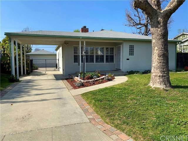 6637 Saloma Avenue, Van Nuys, CA 91405 (#SR20034467) :: The Brad Korb Real Estate Group