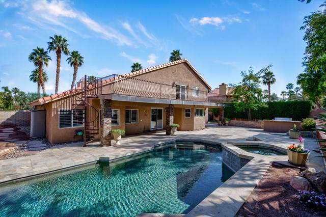 39165 Regency Way, Palm Desert, CA 92211 (#219039379PS) :: Sperry Residential Group