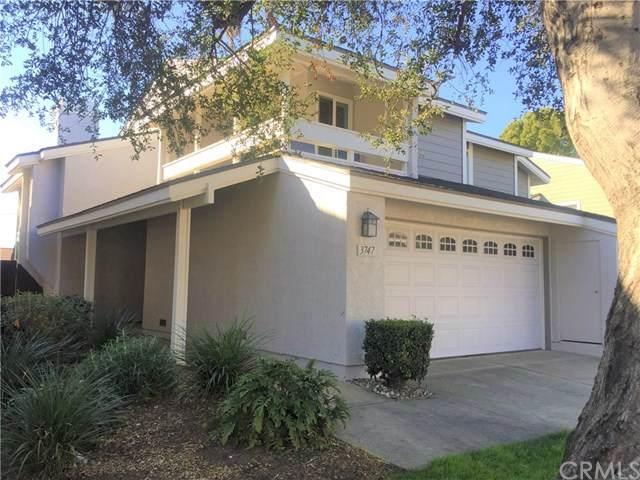 3747 Live Oak Drive, Pomona, CA 91767 (#CV20038099) :: Cal American Realty