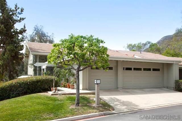2215 Caminito Loreta, La Jolla, CA 92037 (#200008676) :: Berkshire Hathaway Home Services California Properties