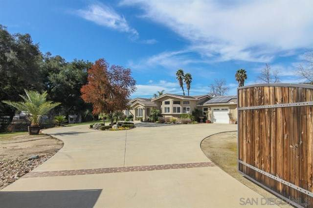 27032 Cool Water Ranch Rd, Valley Center, CA 92082 (#200008579) :: RE/MAX Masters