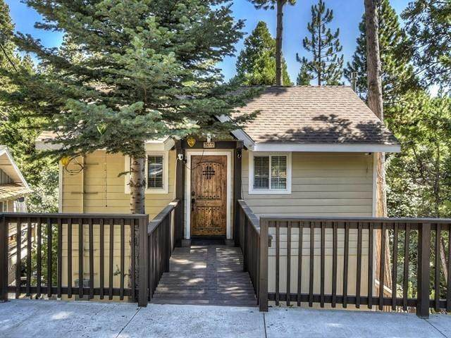 26772 State Hwy 189, Twin Peaks, CA 92391 (#219039355DA) :: Berkshire Hathaway Home Services California Properties