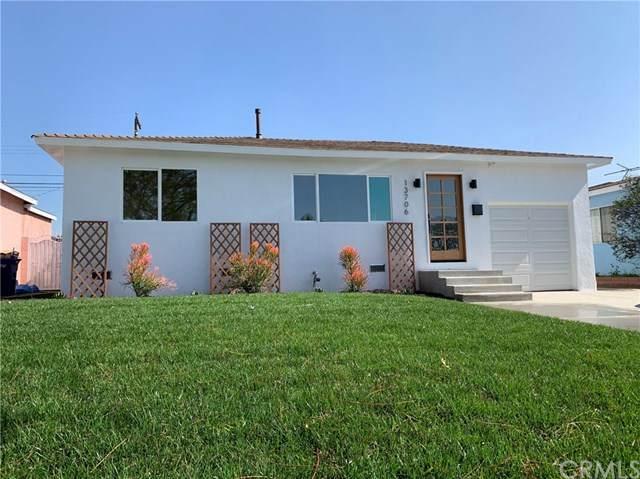 13706 S Catalina Avenue, Gardena, CA 90247 (#PW20032067) :: Keller Williams Realty, LA Harbor